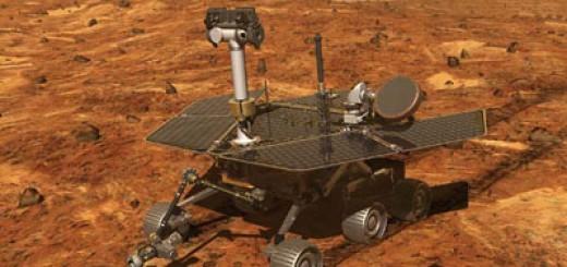 model spirit rover stuck - photo #27