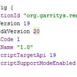 renderscript_gradle