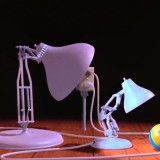Luxo Jr. Back Story